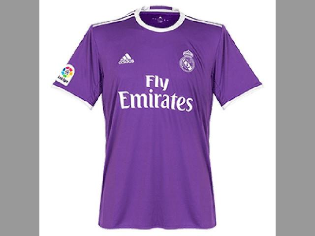 camiseta real madrid 2016